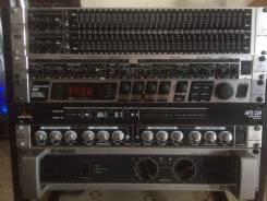 Продам звук укомплектованый Rack