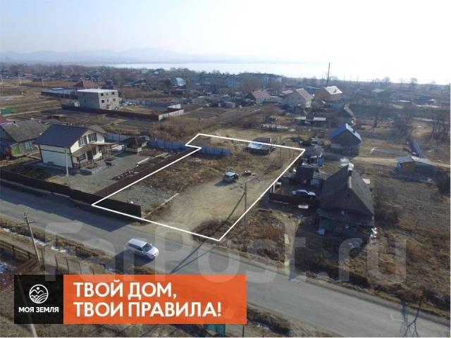 Отличный участок для строительства дома в Прохладном. 1 329 кв.м., собственность, электричество, вода, от агентства недвижимости (посредник)