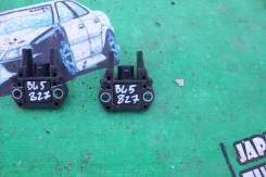 Датчик airbag. Subaru Legacy, BL5, BLE, BP5, BP9, BPE Двигатели: EJ203, EJ204, EJ20C, EJ20X, EJ20Y, EJ253, EJ30D