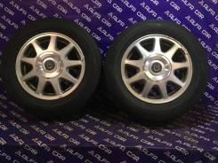 """Toyota. x15"""", 5x114.30"""