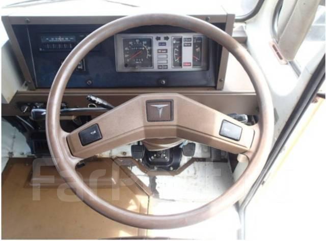 Toyota Quick Delivery. механика, передний, 2.2, дизель, 24тыс. км, б/п, нет птс. Под заказ