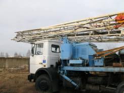 Pride УРБ 3А3. Оборудование для бурения скважин на водоснабжение