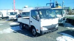 Toyota Dyna. Продам бортовой грузовик , 4wd, глонасс-ОК, 4 000куб. см., 3 500кг.