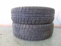 Bridgestone Blizzak Revo1. Зимние, без шипов, 2003 год, 20%, 2 шт