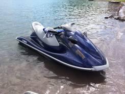 Yamaha VX Cruiser. 110,00л.с., Год: 2014 год