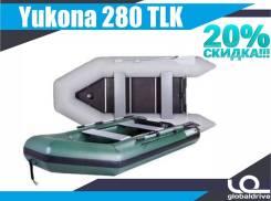 Yukona 280GTK. 2018 год год, длина 2,80м.