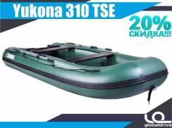 Yukona 310TS. 2018 год год, длина 3,10м.