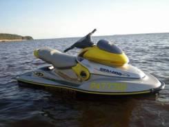 BRP Sea-Doo XP. 130,00 л.с., Год: 2001 год