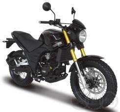 ABM X-moto. 200 куб. см., исправен, птс, без пробега. Под заказ