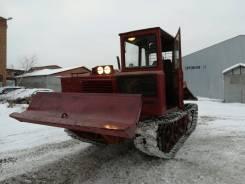 ОТЗ ТДТ-55. Трактор трелевочный ТДТ-55, 6 000 куб. см., 5 000 кг., 9 500,00кг. Под заказ
