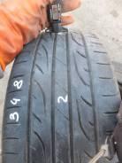 Dunlop SP Sport LM704. Летние, 2014 год, износ: 10%, 2 шт. Под заказ