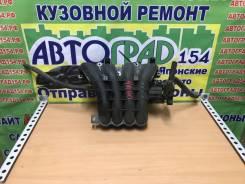 Коллектор впускной. Mitsubishi Colt Plus Mitsubishi Colt Двигатель 4A90