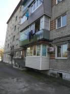 3-комнатная, улица Ветеранов 1а. слобода, агентство, 57кв.м. Дом снаружи