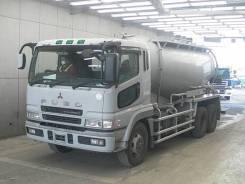 Mitsubishi Fuso Super Great. Цементовоз , 12 880 куб. см., 15,00куб. м. Под заказ