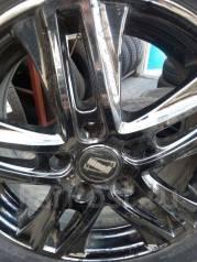 Zumbo Wheels. 7.0x16, 5x114.30, ET38