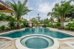 Индонезия. Бали. Пляжный отдых. БАЛИ. Индивидуальная вилла! Личный бассейн 8*18 метров!