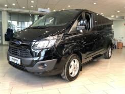 Ford Transit. Tourneo Custom, 2017, 7 мест