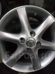 Toyota. 6.0x14, 4x100.00, ET35