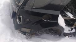 Крыло заднее правое на Mercedes-Benz M-Class