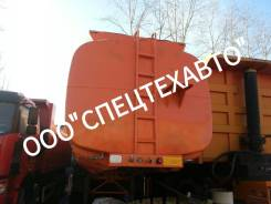 Enxin Enterprise HEX9400GYY. Продаётся полуприцеп-бензовоз, 50 400 кг.