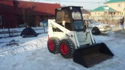 Bobcat. Продам фронтальный погрузчик 725, 1 500 куб. см., 700 кг.