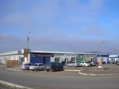 Торговый павильон площадью 65 м. Улица Катанова 12, р-н Авторынка, 65 кв.м.