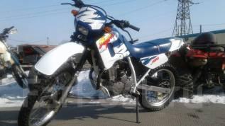 Honda XL. 250 куб. см., исправен, птс, без пробега