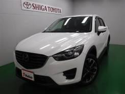 Mazda CX-5. автомат, передний, 2.2, дизель, 24тыс. км, б/п. Под заказ