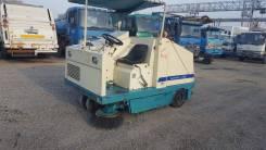 HOWA HF66A, 2002. Продам подметально-уборочную машину HOWA HF66A, 2 500 куб. см.