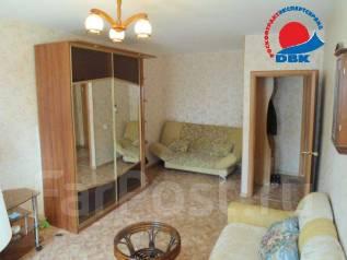 1-комнатная, улица Ватутина 4. 64, 71 микрорайоны, агентство, 36 кв.м.