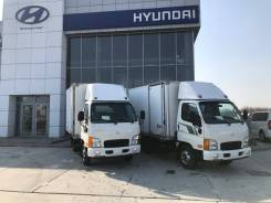 Hyundai HD35 City. Новый Hyundai HD-35 City Категории В., 2 500 куб. см., 2 000 кг., 4x2