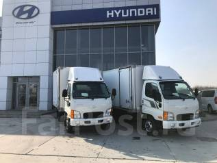 Hyundai HD35 City. Новый Hyundai HD-35 City Категории В., 2 500 куб. см., до 3 т