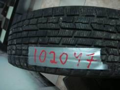Goodyear Ice Navi Zea. Зимние, без шипов, 2006 год, износ: 40%, 1 шт