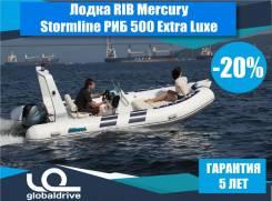 Mercury. 2018 год год, длина 5,00м., двигатель подвесной, бензин