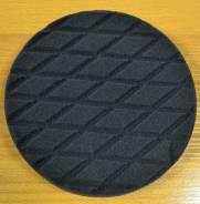 """Полировальный круг PPI черный, с теплоотводом, мягкий T20, D150мм (6""""), толщина 30мм"""