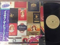 Диско! Дулиз / The Dooleys - YES! - JP LP 1981 ВСЕ ХИТЫ ТУТ