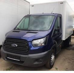 Ford Transit. Форд Транзит изотермический фургон на базе шасси 350М в Москве, 2 200куб. см., 990кг.