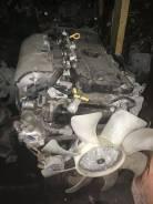 Контрактный Двигатель ZD30 Установка Гарантия