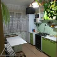 3-комнатная, улица Сабанеева 16. Баляева, проверенное агентство, 72кв.м.