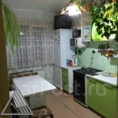3-комнатная, улица Сабанеева 16. Баляева, проверенное агентство, 72 кв.м.