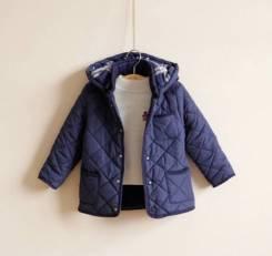 Куртки. Рост: 104-110, 116-122, 122-128 см