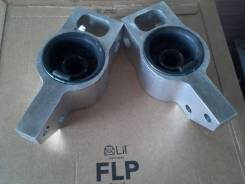 Сайлентблок подвески. Audi Q3, 8UB, 8UG Двигатели: ALZ, CCTA, CCZC, CFFA, CFFB, CFGC, CFGD, CHPB, CLJA, CLLB, CPSA, CULB, CULC, CUVB, CUVC, CUVD, CUWA...