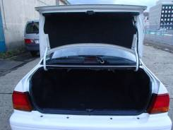 Панель пола багажника. Toyota Camry, SV40, SV41, SV42, SV43