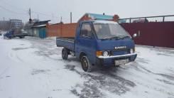 Nissan Vanette. Продам 1990, 1 500 куб. см., 750 кг.