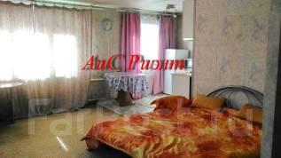 1-комнатная, улица Калинина 33. Чуркин, агентство, 36кв.м. Комната