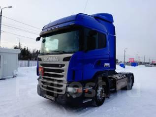 Scania G440. 2012 г/в PDE, 13 000 куб. см., 20 000 кг.