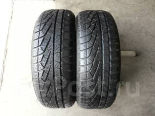 Pirelli Winter Sottozero. Зимние, без шипов, износ: 10%, 2 шт
