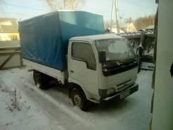 Yuejin. Юджин 10-20, 1 800 куб. см., 2 500 кг.