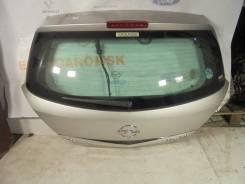 Дверь багажника. Opel Astra, L48