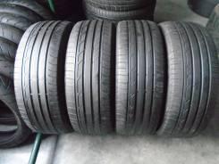 Bridgestone Turanza T001. Летние, 2015 год, износ: 30%, 4 шт